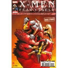 X-men v2 13 - Panini Comics-