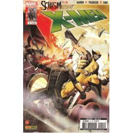 X-men v2 15 - Panini Comics-
