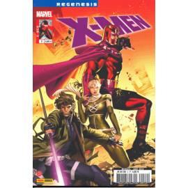 X-men v3 02 - Panini Comics-