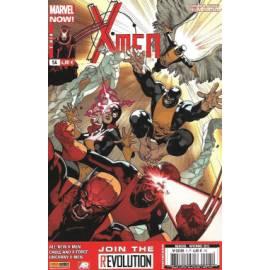 X-men v4 05a - Panini Comics-