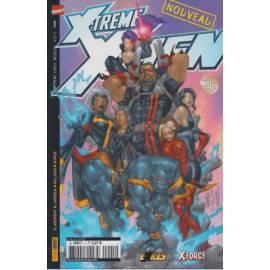 X-treme X-men 01 - Panini Comics-