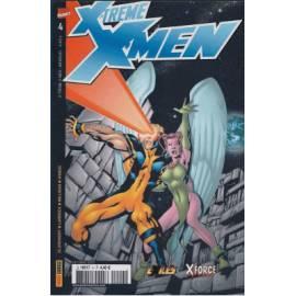 X-treme X-men 04 - Panini Comics-