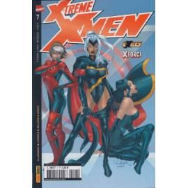 X-treme X-men 07 - Panini Comics-