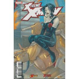 X-treme X-men 21 - Panini Comics-