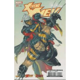 X-treme X-men 25 - Panini Comics-