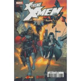 X-treme X-men 27 - Panini Comics-
