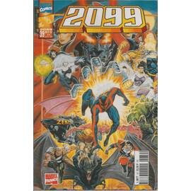 2099 39 - Comics Panini-