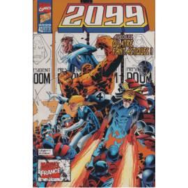 2099 41 - Comics Panini-