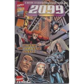 2099 44 - Panini Comics-