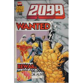 2099 45 - Panini Comics-