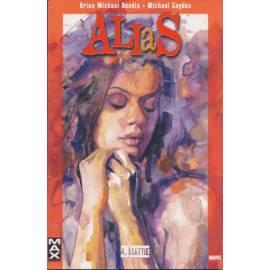 Alias Tome 4 - Mattie - Panini Comics-