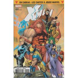 X-men V1 102 Collector - Panini Comics-
