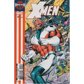 X-men V1 111 Collector - Panini Comics-