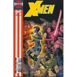 X-men V1 112 Collector - Panini Comics-