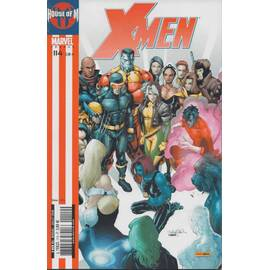 X-men V1 114 Collector - Panini Comics-