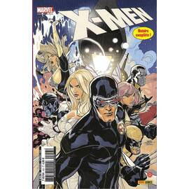 X-men V1 153 - Panini Comics-