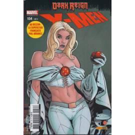 X-men V1 154 Dark Reign - Panini Comics-