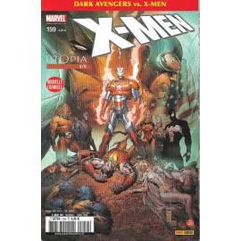 X-men V1 159 - Panini Comics-