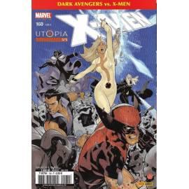 X-men V1 160 - Panini Comics-