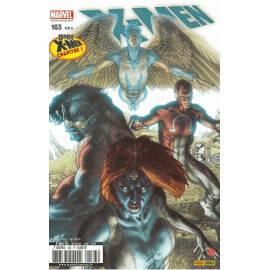 X-men V1 163 - Panini Comics-