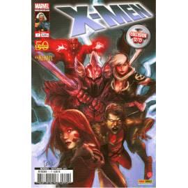 X-men v2 07 - Panini Comics-