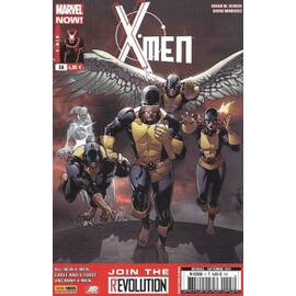 X-men v4 03 - Panini Comics-