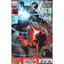 X-men v4 06a - Panini Comics-