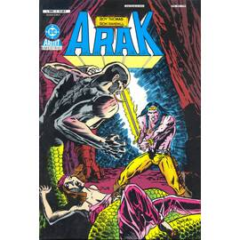 Arak 03 - Arédit / Artima-