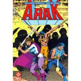 Arak 04 - Arédit / Artima-