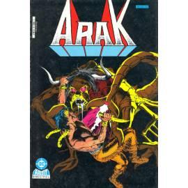 Arak 06 - Arédit / Artima-