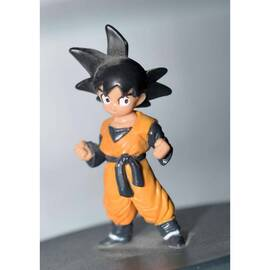 Dragon Ball 19  Son Goten-