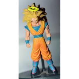 Dragon Ball 24  Goku Super guerrier Sayen 3-