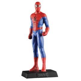 Eaglemoss Marvel Comics 001 Spider-man-