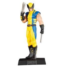 Eaglemoss Marvel Comics 002 Wolverine-