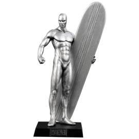 Eaglemoss Marvel Comics 007 Silver Surfer - Le surfer d'argent-
