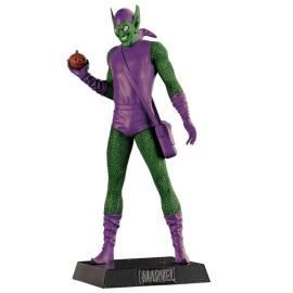 Eaglemoss Marvel Comics 008 Green Gobelin - Le bouffon vert-