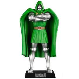 Eaglemoss Marvel Comics 010 Doctor Doom - Docteur Fatalis-