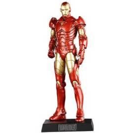 Eaglemoss Marvel Comics 012 Iron Man-