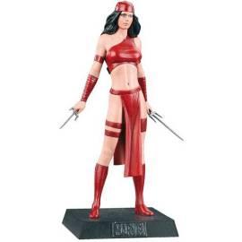 Eaglemoss Marvel Comics 017 Elektra-