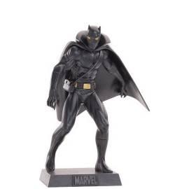 Eaglemoss Marvel Comics 030 Black Panther - La panthère noire-
