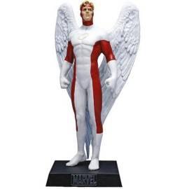 Eaglemoss Marvel Comics 031 Red Angel Variant Edition-