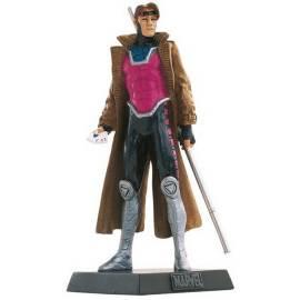 Eaglemoss Marvel Comics 035 Gambit-