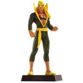 Eaglemoss Marvel Comics 044 Iron fist-