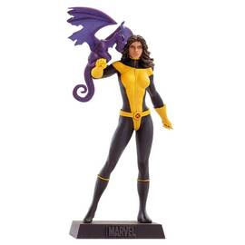 Eaglemoss Marvel Comics 045 ShadowCat - Kitty Pryde-