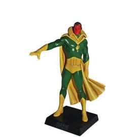 Eaglemoss Marvel Comics 048 Vision-