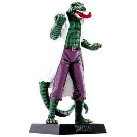 Eaglemoss Marvel Comics 052 Lizard - Le lézard-