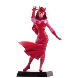 Eaglemoss Marvel Comics 055 Scarlet Witch - La sorcière rouge-