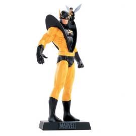 Eaglemoss Marvel Comics 058  Yellowjacket -  Pourpoint Jaune-