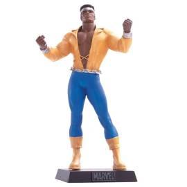 Eaglemoss Marvel Comics 059 Luke Cage Power Man-