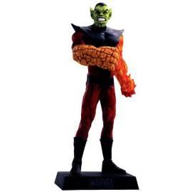 Eaglemoss Marvel Comics 060 Super-Skrull-